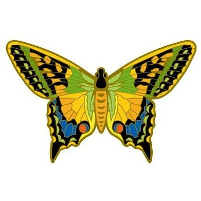 2017 - 42681 Butterfly Love Mini pathtag (geocoin alt) geocaching swag