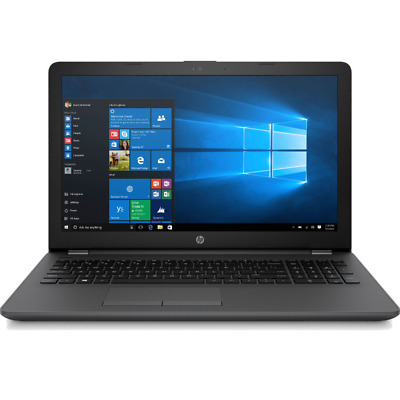 """HP 15.6"""" Business Laptop- AMD A6 ,4/8/16GB,HDD or SSD,DVDRW,FREEDOS or WIN10 PRO"""