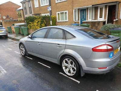 Ford Mondeo Titanium 2008 2.0 TDCi full service history serviced 4 new tyres