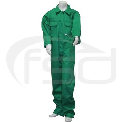 Emerald - New Kids / Childs Boilersuit / Overalls / Coveralls (Various Ages)