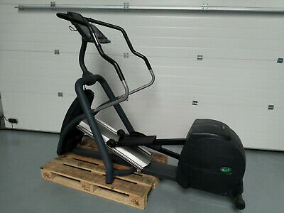 Precor Ellipsentrainer EFX 546 Elliptical Fitness Crosstrainer