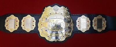 IWGP Heavyweight Championship Title belt Adult Size Replica