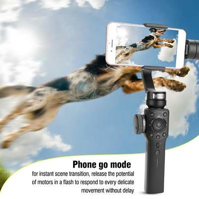 Zhiyun Smooth 4 3-Axis Handheld Smartphone Gimbal Stabilizer for Phones Cameras