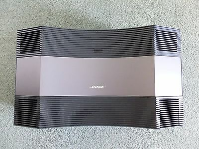 Bose Acoustic Wave Music II Audio Shelf System PLUS - NO OFFERS