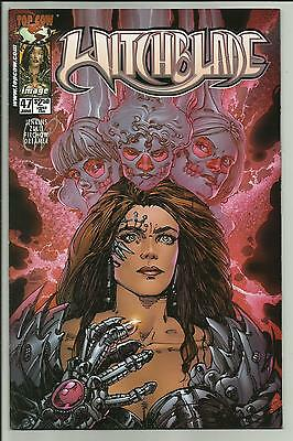 Witchblade #47 - Image/Top Cow Comic cult comic