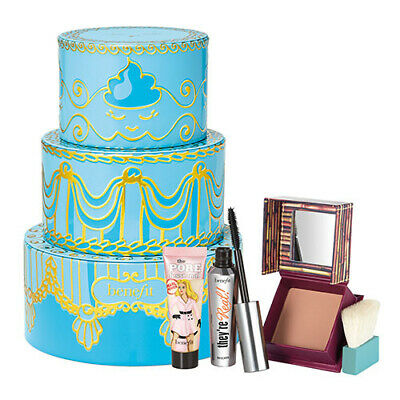Benefit Goodie Goodie Gorgeous Gift Set