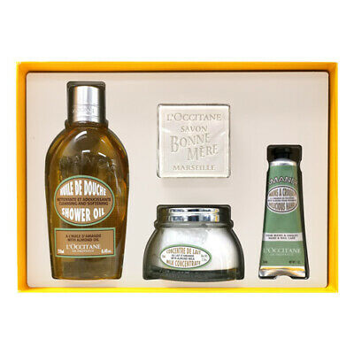 L'Occitane Almond Collection Set
