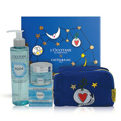 L'Occitane Aqua Collection Set