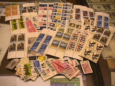 POST CARD RATE US DISCOUNT postage. 200 x .06 CENT & 200 X .29 CENT , $70 FACE