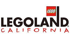 TWO-DAY Legoland / SeaLife / Water Park San Diego park hopper e-ticket Save $44+