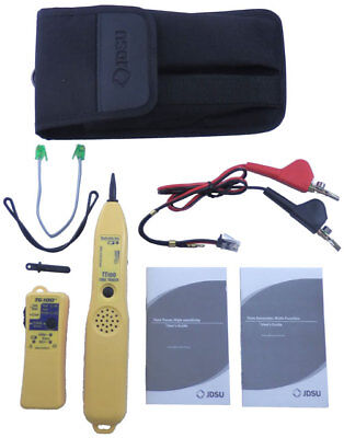 NEW Genuine JDSU Professional Tone and Probe Kit KP101