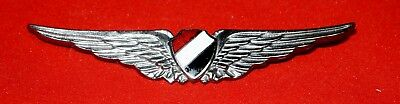 Vintage Unknown Middle Eastern Airline Pilot Wing