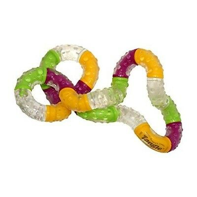 Tangle Relax Therapy (Purple and Yellow). Delivery is Free