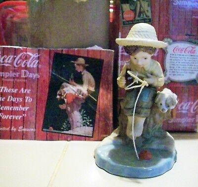 "Coca Cola Simpler Days 1998 ""These Are The Days We Remember Forever"" #538841"
