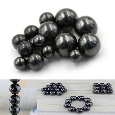 5Pcs 8/10/15mm Magnetic Ball Toy Stress Relief Intelligence Development Toy Gift
