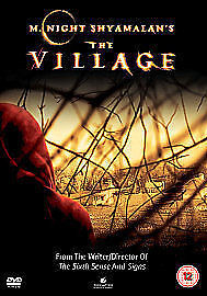 The Village [DVD] [2004], Very Good DVD, John Christopher Jones, Celia Weston, C
