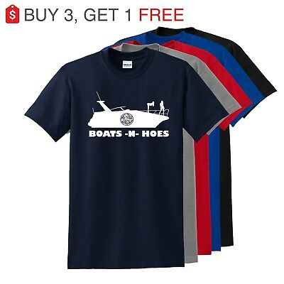 Catalina Wine Mixer Step Brothers Pow Freaking Funny Ferrell New T