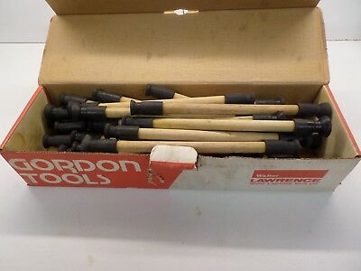 Austin Healey 100/4 3000 Tool Kit Valve Grinding Tools New Old Stock X 2