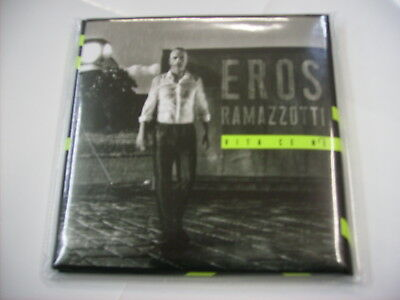 Eros Ramazzotti - Vita Ce N'e' - 2Cd Deluxe Edition New Sealed 2018