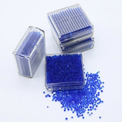 Useful 4 Boxes Silica Gel Desiccant Humidity Moisture For Absorb Box Reusable