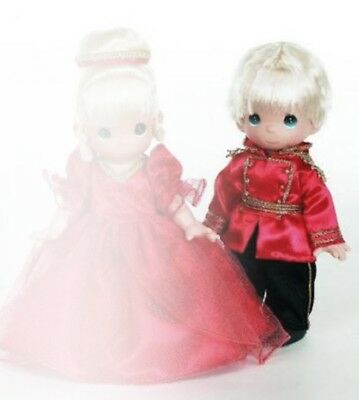 Precious Moments, 'Prince Charming', Vinyl Doll, (Boy Only), New with Tag, 5132