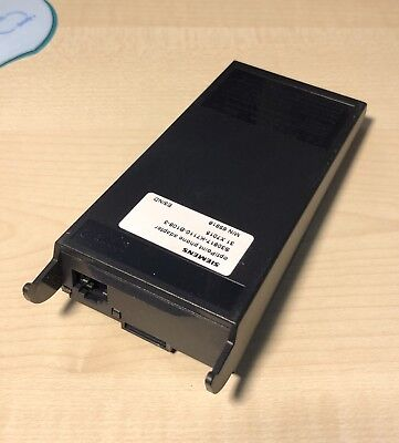 ### Siemens Unify Optipoint Phone Adapter ###