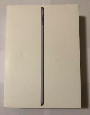 """Used very good Apple 9.7"""" iPad (Early 2018 32GB Wi-Fi Only Space Gray) MR7F2LL/A"""