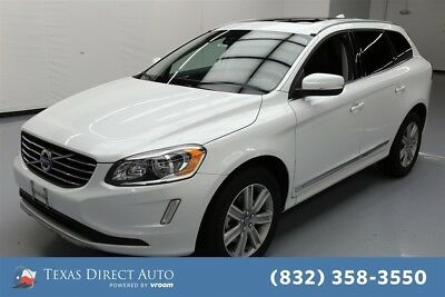 2017 Volvo XC60 Inscription Texas Direct Auto 2017 Inscription Used Turbo 2L I4 16V Automatic FWD SUV