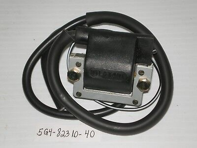 YAMAHA DT  IT LB80  RT100 XT250 YT125  Ignition Coil  5G4-82310-40  355-82310-40