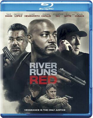 River Runs Red [New Blu-ray] Widescreen