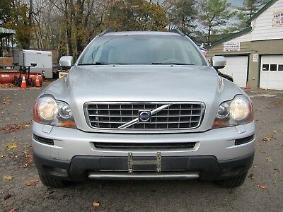 2008 Volvo XC90 3.2 VOLVO XC90 6 CYLINDER 2008 ONE OWNER FWD LOW MILEAGE WATER DAMAGE