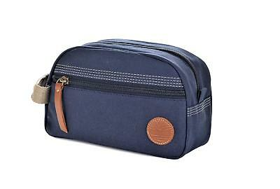 TIMBERLAND MENS WASH Waxed Canvas Travel Kit -  19.99  87ff083f3e5fc