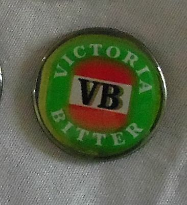 1 only VB - Victoria Bitter GOLF BALL MARKERS