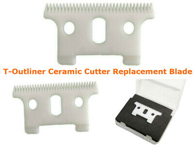 T-outliner Replacement Ceramic Blade GTX blades