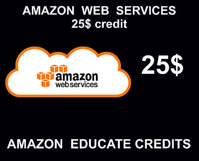 AWS AMAZON WEB Services 100 EXP 2019 EC2 SQS RDS - $12 50 | PicClick