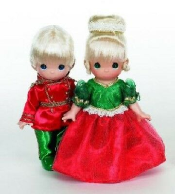 Precious Moments 9in Doll, 'Prince Charming', BOY ONLY, New withTag, 5137