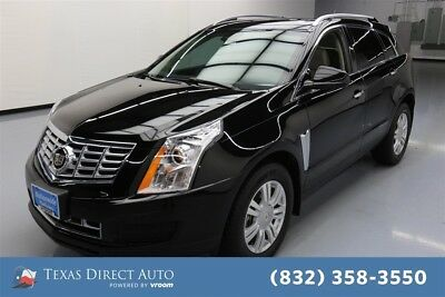 2013 Cadillac SRX Luxury Collection Texas Direct Auto 2013 Luxury Collection Used 3.6L V6 24V Automatic FWD SUV Bose
