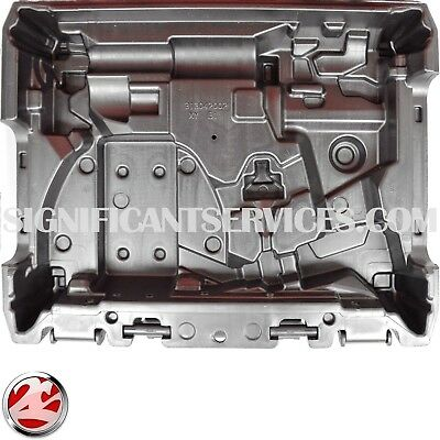 MILWAUKEE 2597-22 M12 CASE ONLY FOR 2404-20 2453-20 2553-20 2504-20 2452-20 2454
