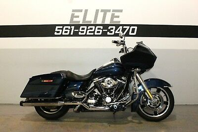 2012 Harley-Davidson Road Glide Custom FLTRX  Paul Yaffe Ape Hangers Rinehart Exhaust FINANCING 561-926-3470 VIDEO WOW!!