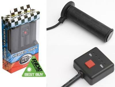 R&G Heated Grips for Motorbikes