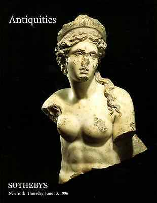 Sotheby's Antiquities And Islamic Art (( Rare Works + ))