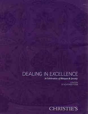 Christie's Dealing In Excellence: A Celebration Of Hotspur & Jeremy