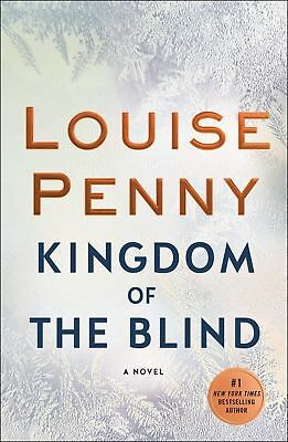 Kingdom of the Blind by Louise Penny (2018 / EB00K)