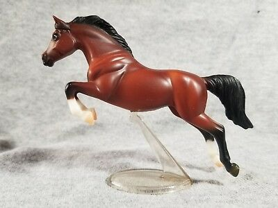 Breyer Stablemate G3 Warmblood Jumper from World Equestrian Games Single Horse