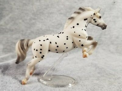 Breyer Stablemate G3 Warmblood Jumper from Single Horse Assortment