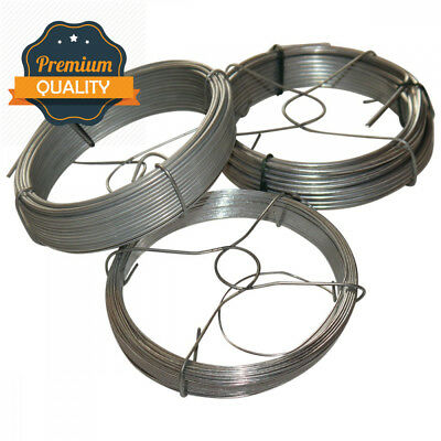 Modelling Wire Assortment 1mm,2mm And 3mm