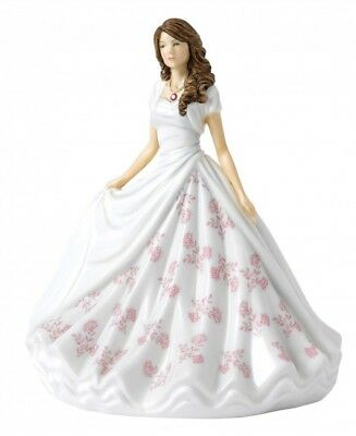 Royal Doulton Figurine OCTOBER hn5906