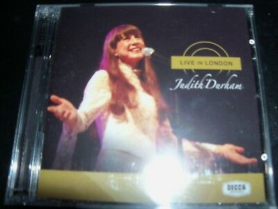 Judith Durham (Of The Seekers) Live In London (Australia) 2 CD - NEW