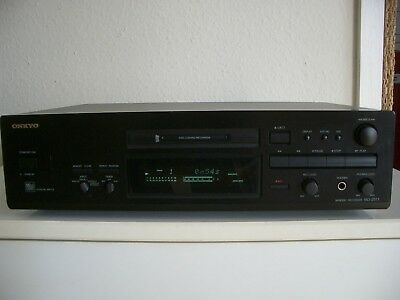 Onkyo MD 2511 MD Play und Recorder