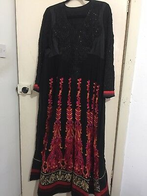 Women's Anarkali Suit Size 18/20